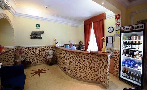 ANAKIN STARGATE HOTEL, ROME ***